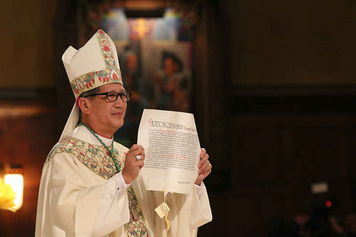 Worth Waiting For Angelus News Multimedia Catholic News