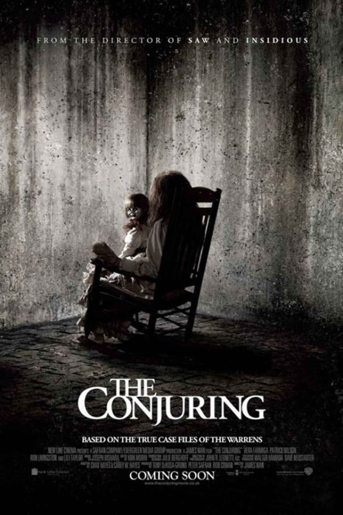 The Conjuring 2 Angelus News Multimedia Catholic News