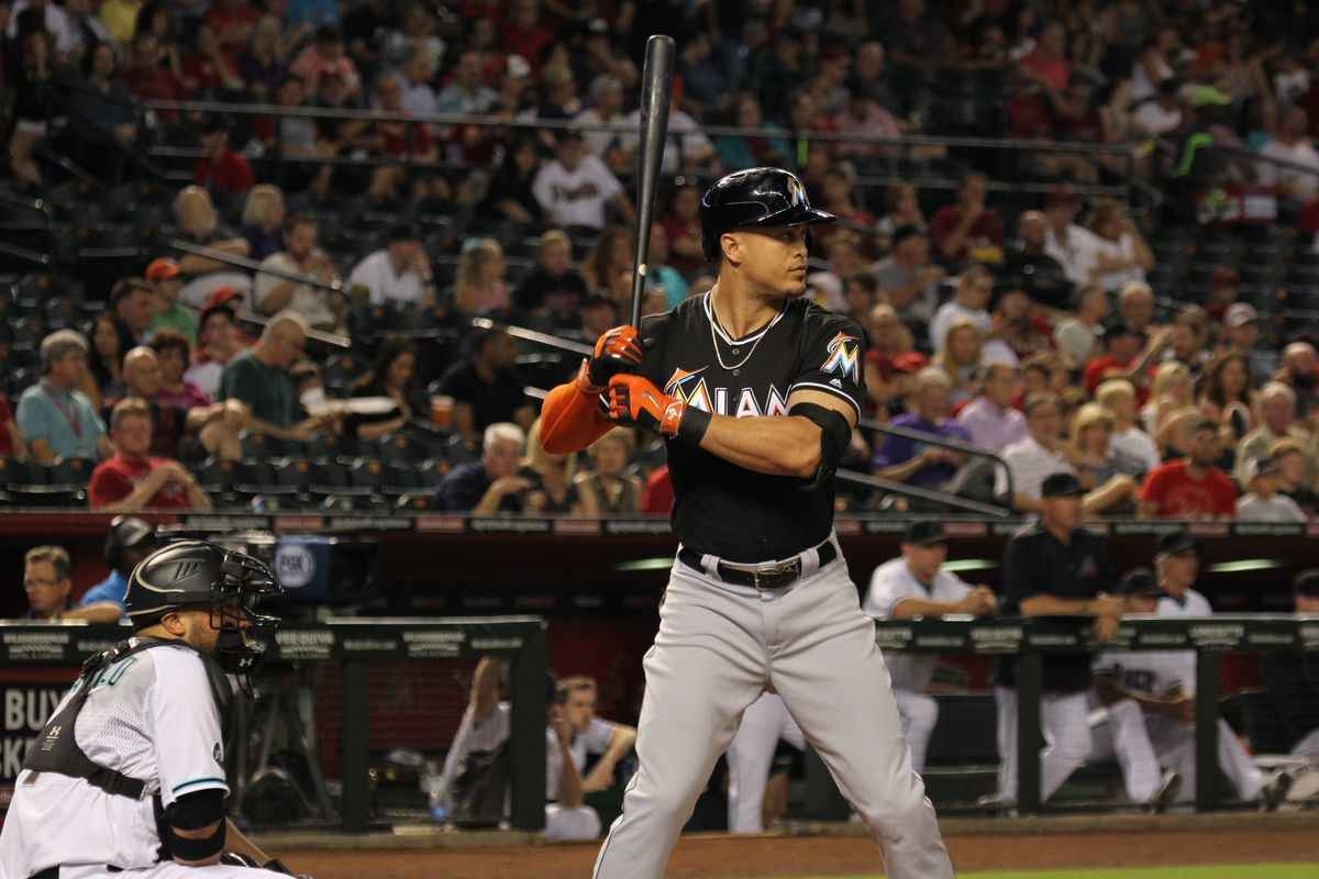 Heyman | Giants could raise concerns for Giancarlo Stanton