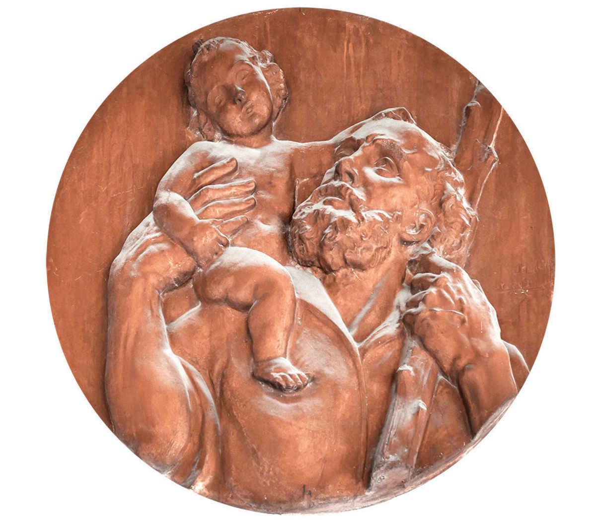 Stolen Jesus, Mary returned to Bancroft nativity scene