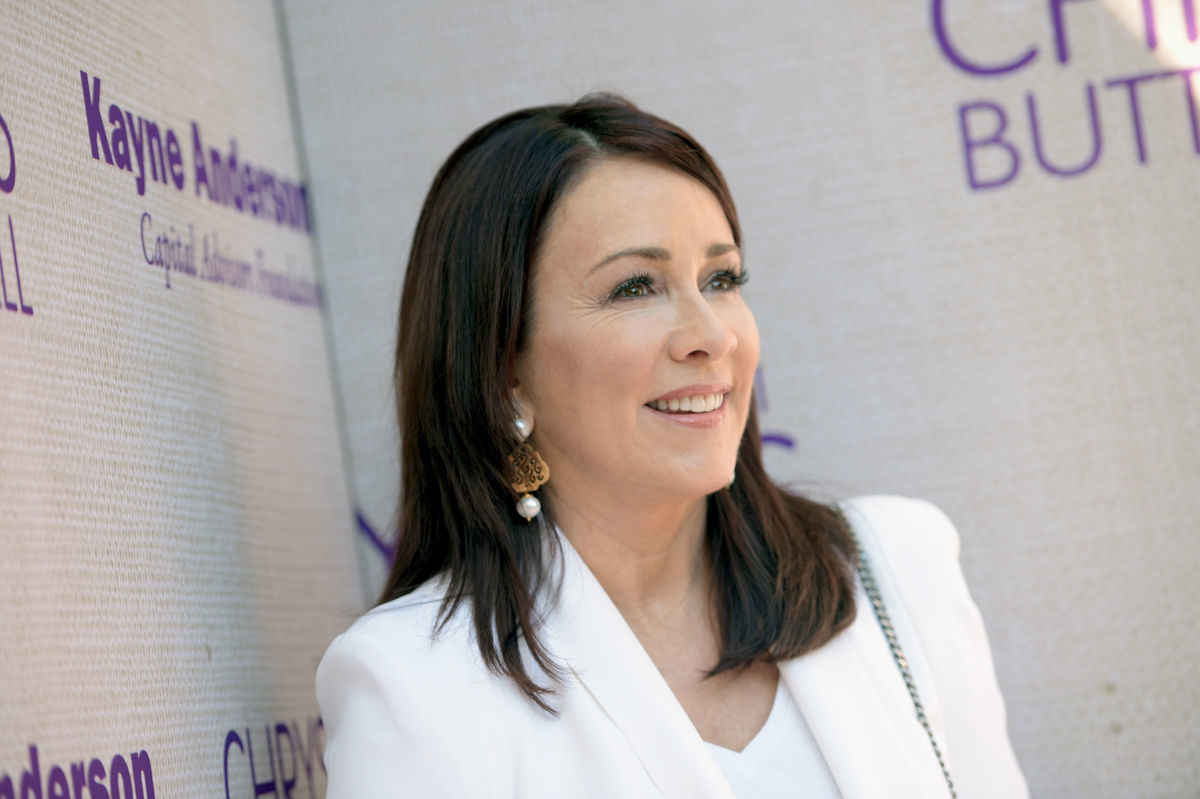 Patricia Heaton Nude Photos 39