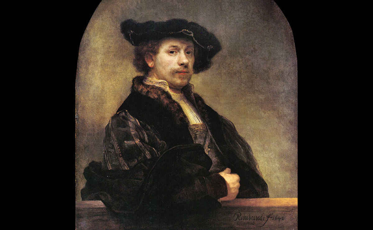 """rembrandt dating He added, """"these things together make it to me very convincing as a rembrandt, and it's not so much technical data but more re-dating and suddenly understanding the stylistic properties of the."""