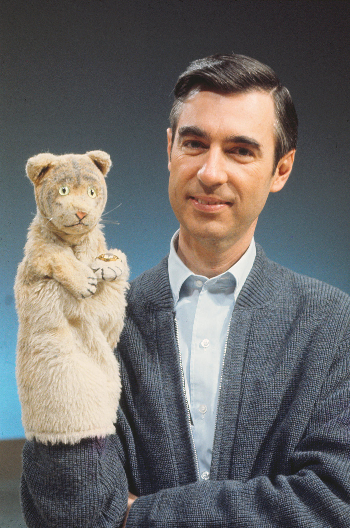 The Catholics In Mister Rogers Neighborhood Angelus News