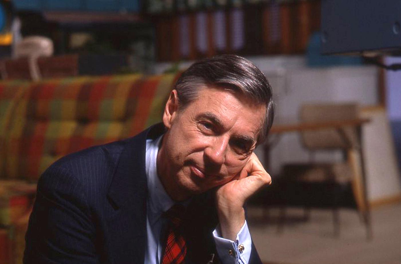 The Catholics In Mister Rogers Neighborhood Angelus News