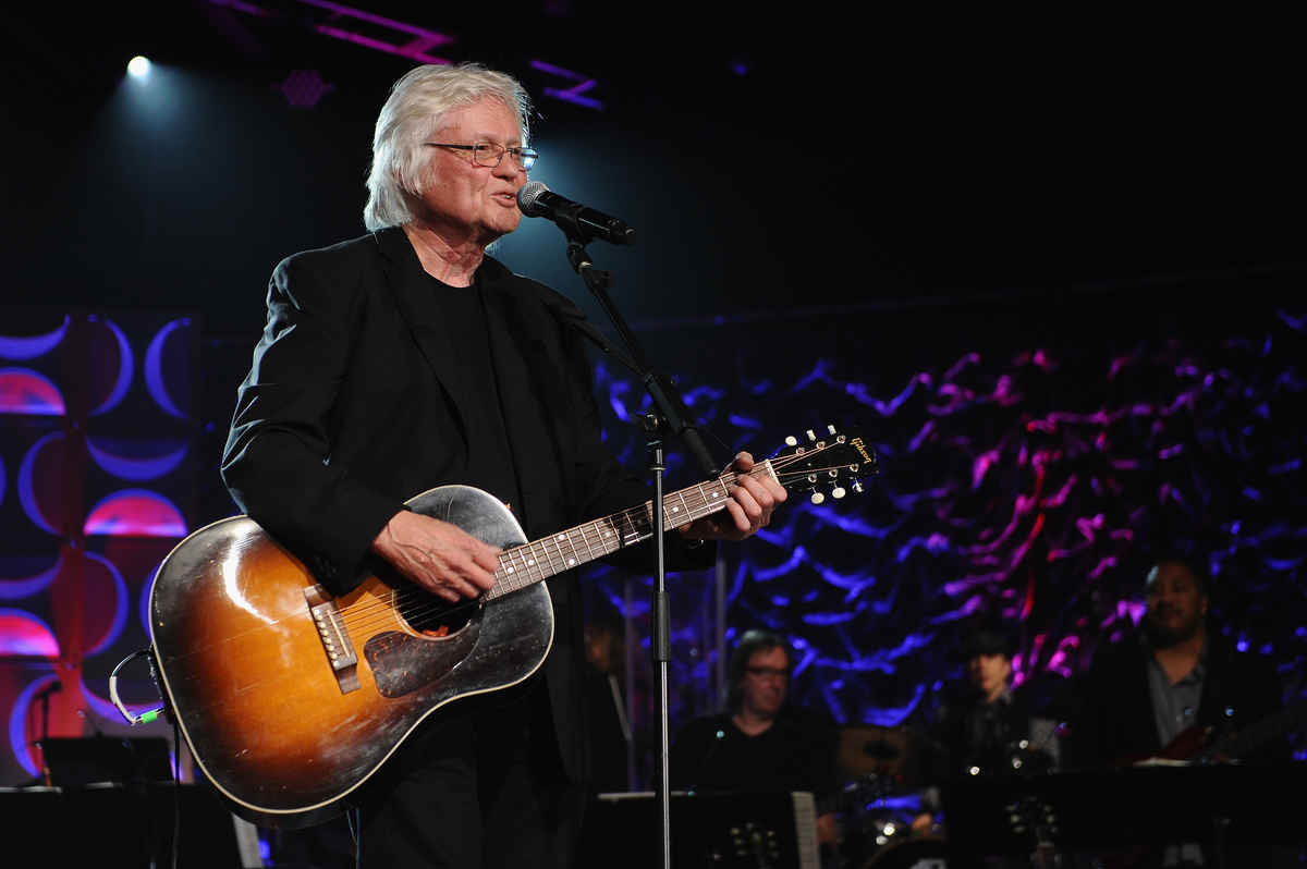 Songwriter Chip Taylor Opens Up About Music Faith And Family