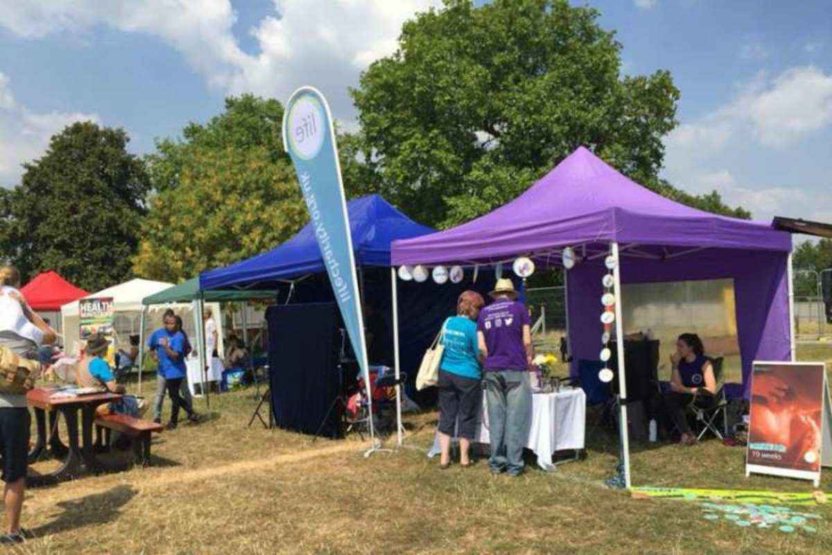 "Pro-life charity evicted from London fair by local council for being ""against ..."