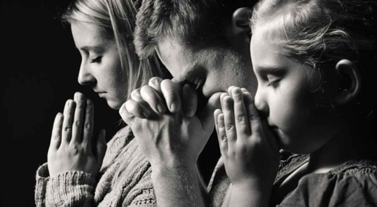 Prayers of lamentation
