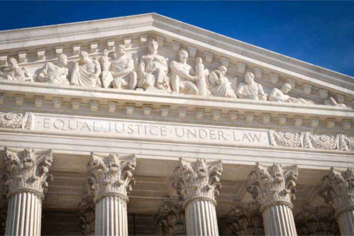 Supreme Court rejects appeal of Tennessee pro-life amendment - Angelus News - Mu...