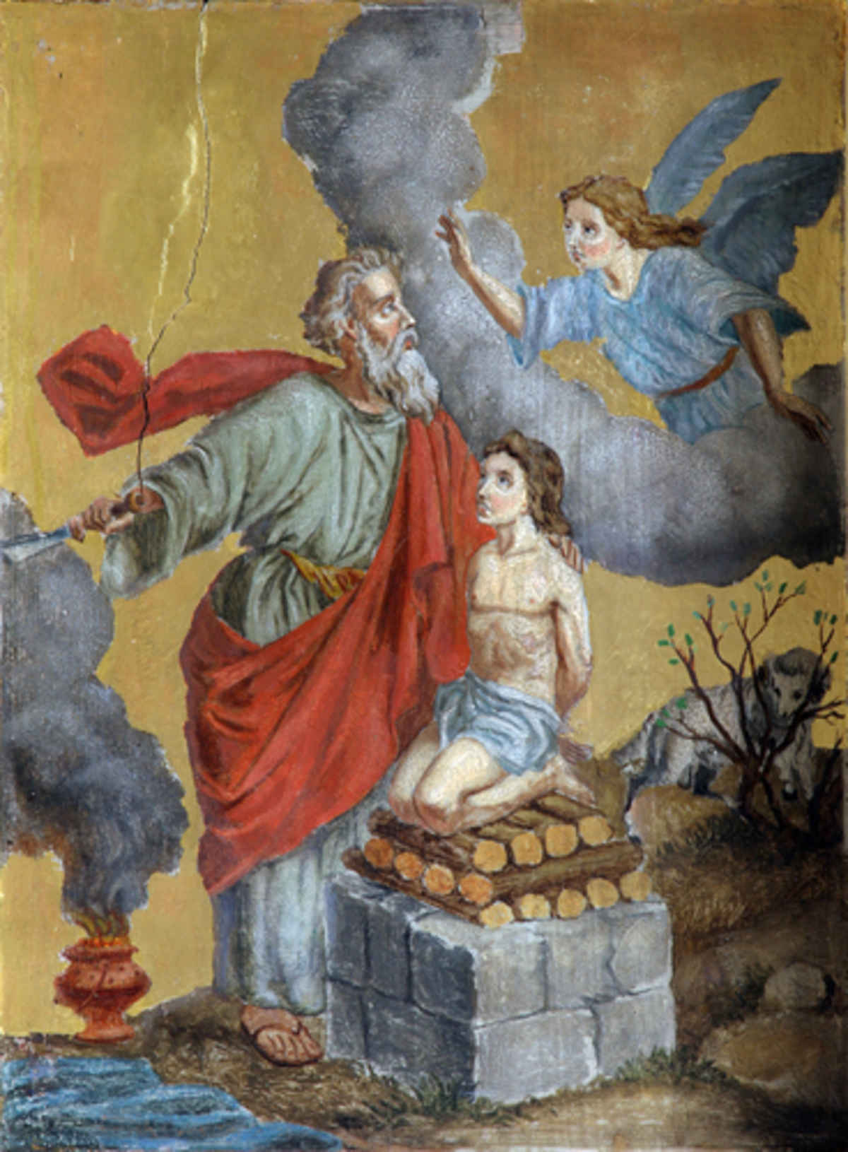 What's in a name? - Angelus News - Multimedia Catholic News