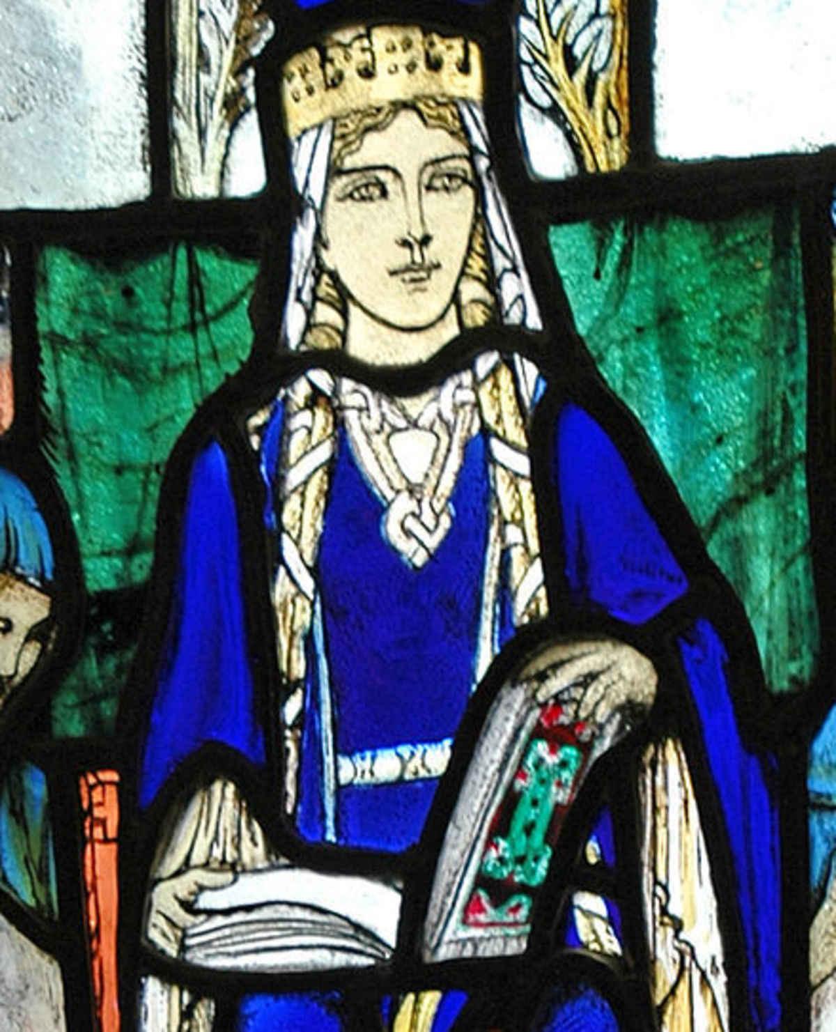 saint of the day margaret of scotland angelus news multimedia