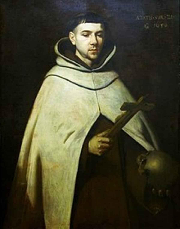 John of the Cross salvador dali
