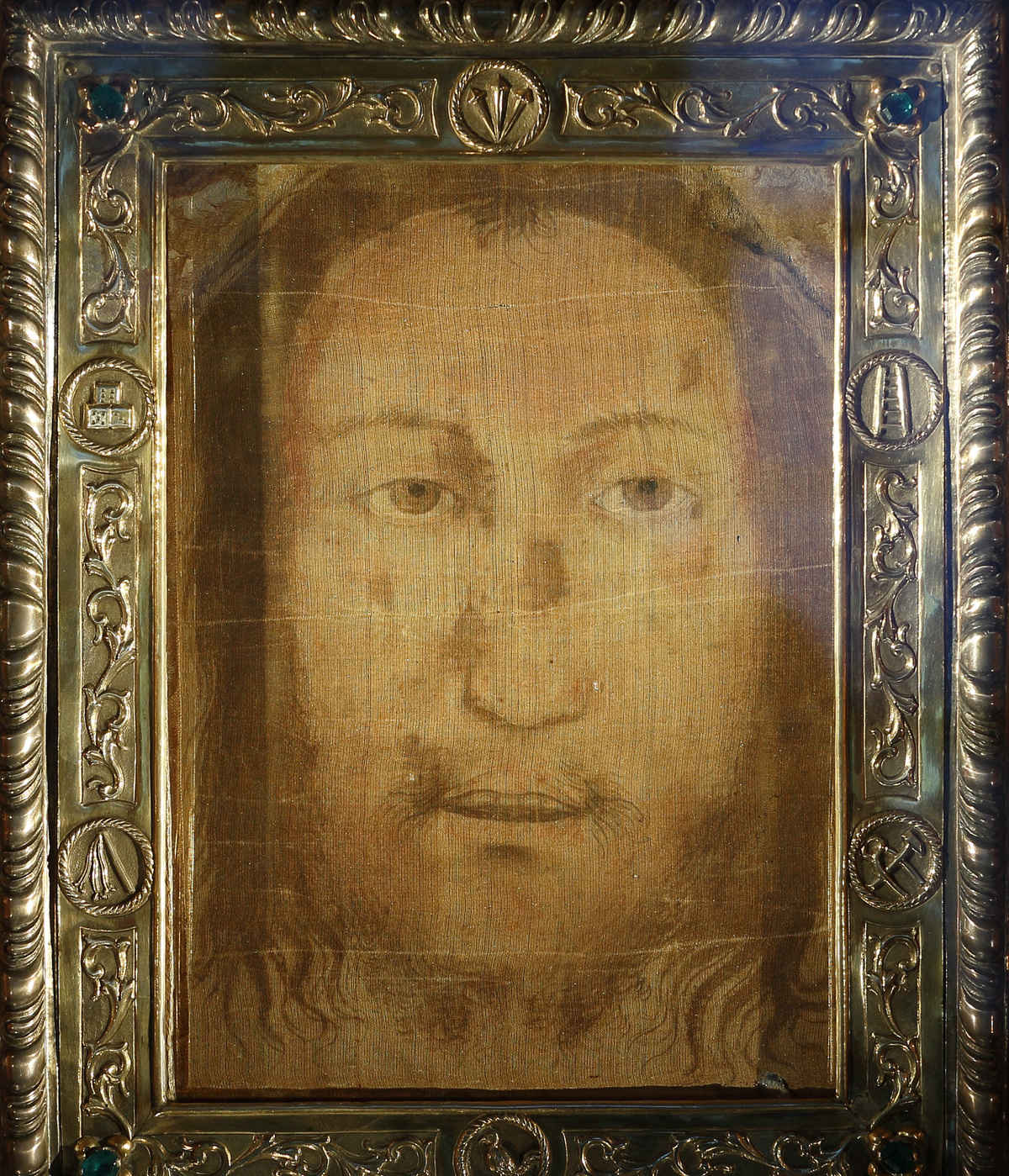 Seeing Christ's love in his Holy Face - Angelus News - Multimedia