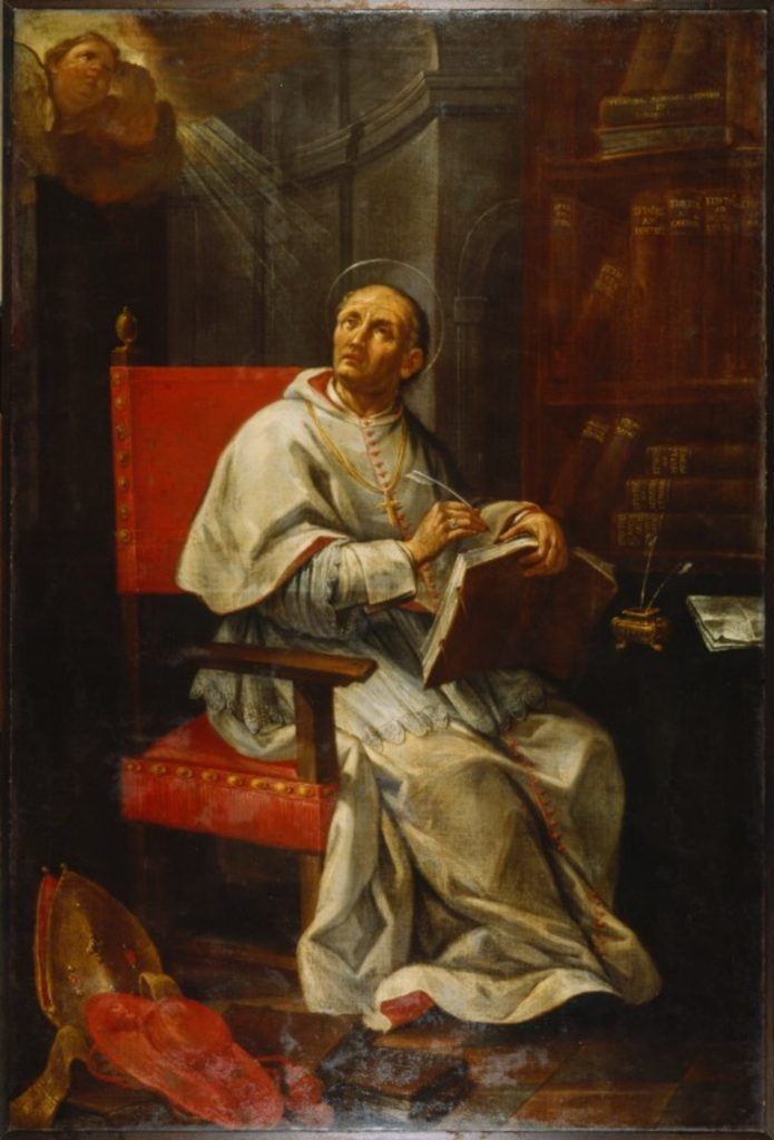 Image result for free pictures of bags of St Peter DAmian