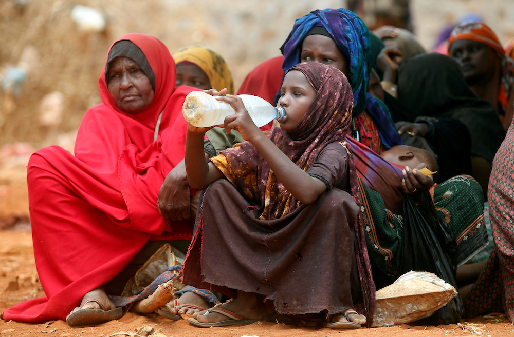 Anal Girl Mogadishu