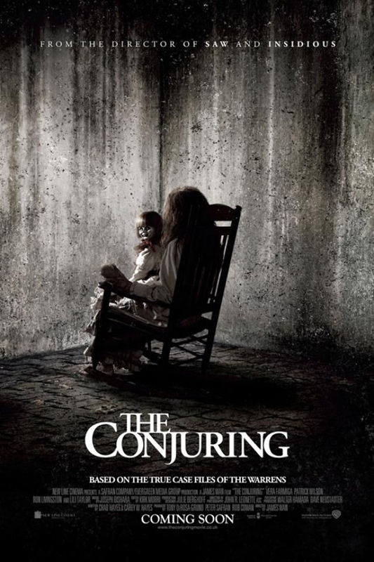 Conjuring 2 2019