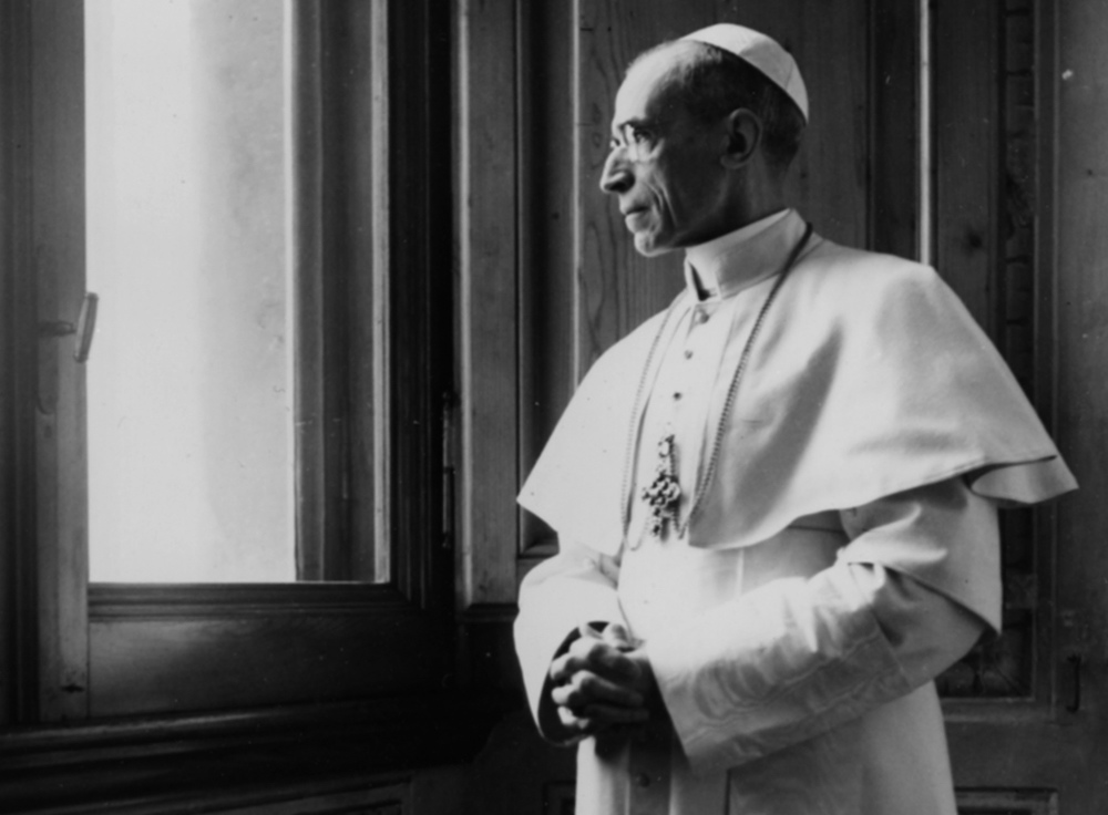 Pope Pius XII and doing the right thing | Angelus News