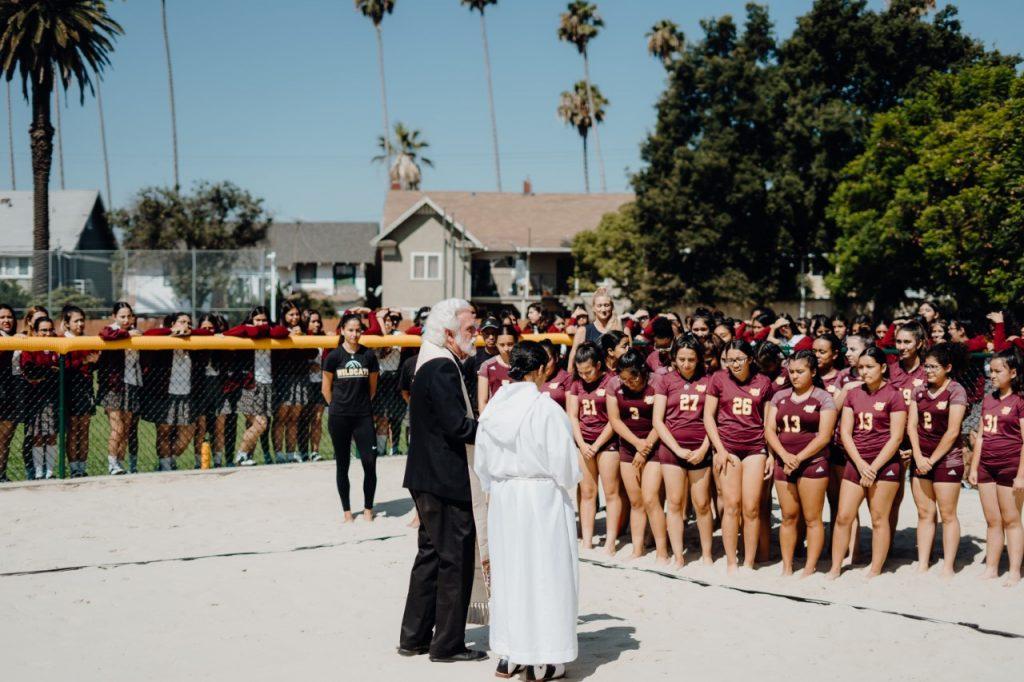 Back To School 2019-20: What's New In LA's Catholic