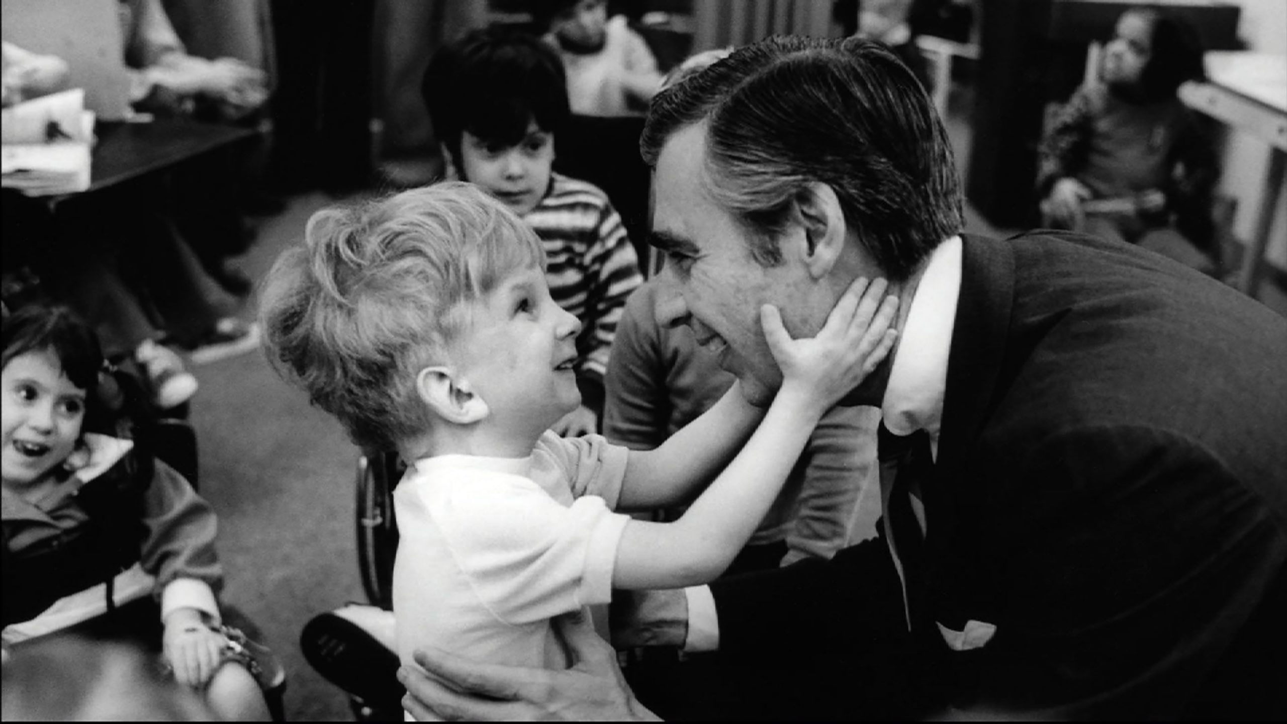 Can Mr Rogers Nostalgia Cure Today S Culture Angelus News