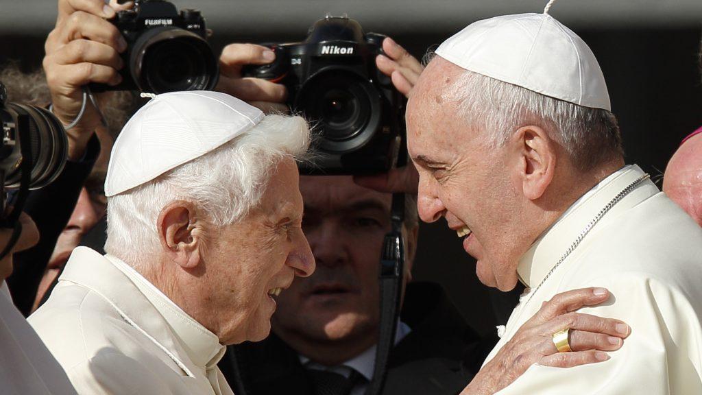 Image result for catholic next decade