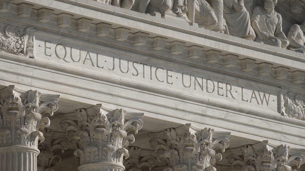 High court won't take up ex-Kentucky clerk Kim Davis' case