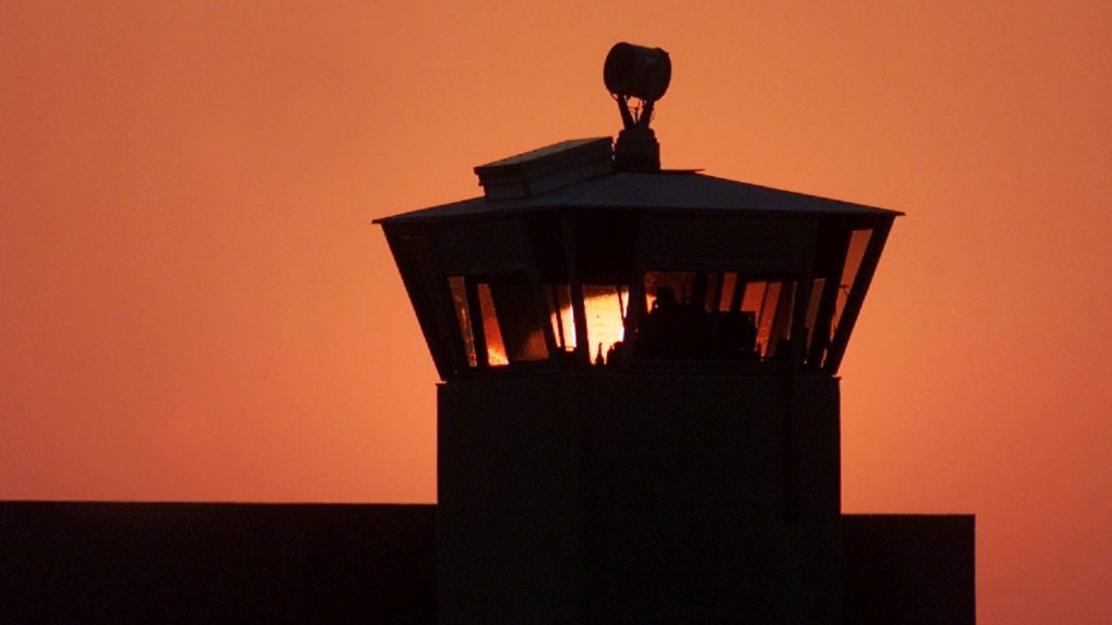 Federal execution numbers top states' for 1st time