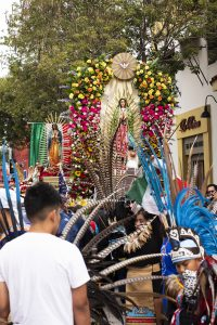 LA's 2020 Guadalupe celebrations to be held virtually due to COVID-19